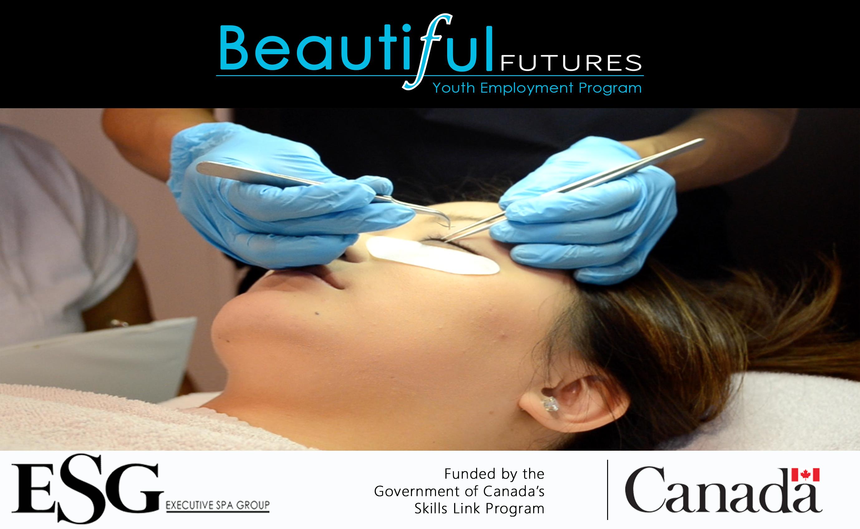 Beautiful Futures Program Now Accepting Applications Executive