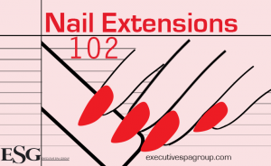 Nail Extensions Training