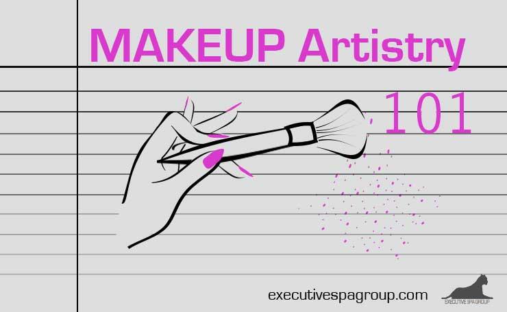 Makeup training ESG