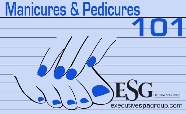 manicure and pedicure course  edmonton  u0026 area