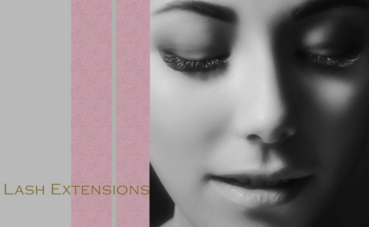 Lash extensions certification