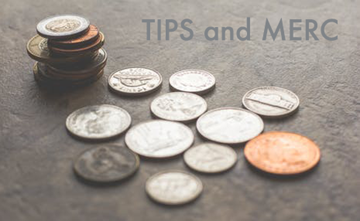 tips and MERC