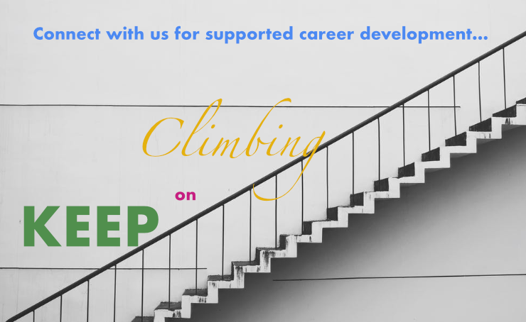 beauty career development