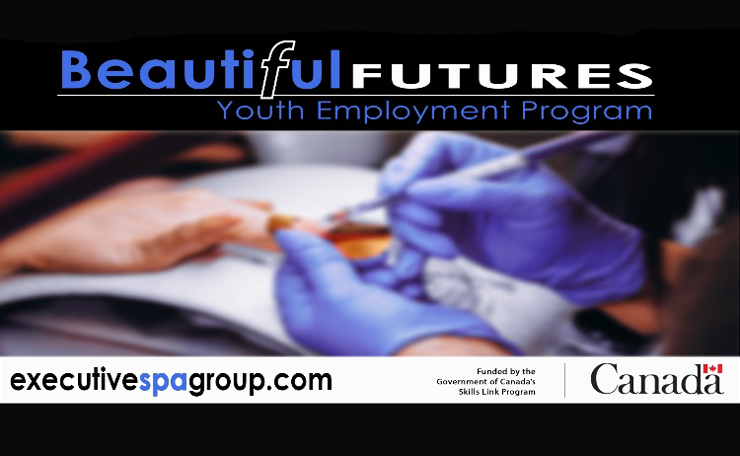 EXECUTIVE SPA GROUP BEAUTY INDUSTRY CAREERS