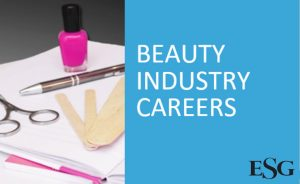 ESG beauty career consultants