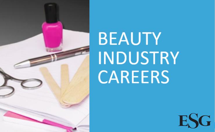ESG beauty career consultants