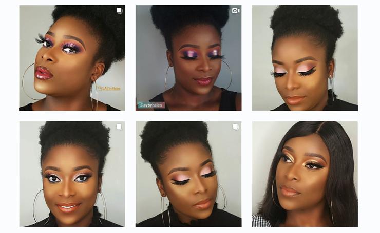 makeup-training-directory